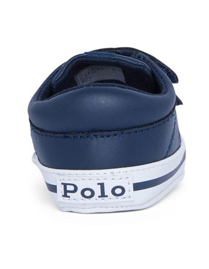 Elmwood Navy Sneakers image 3