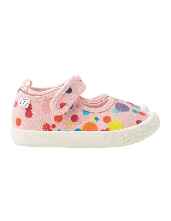 Classic Mary Jane - Dottie Pink Sneakers image 1