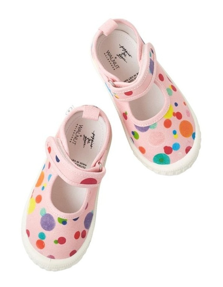 Classic Mary Jane - Dottie Pink Sneakers image 2