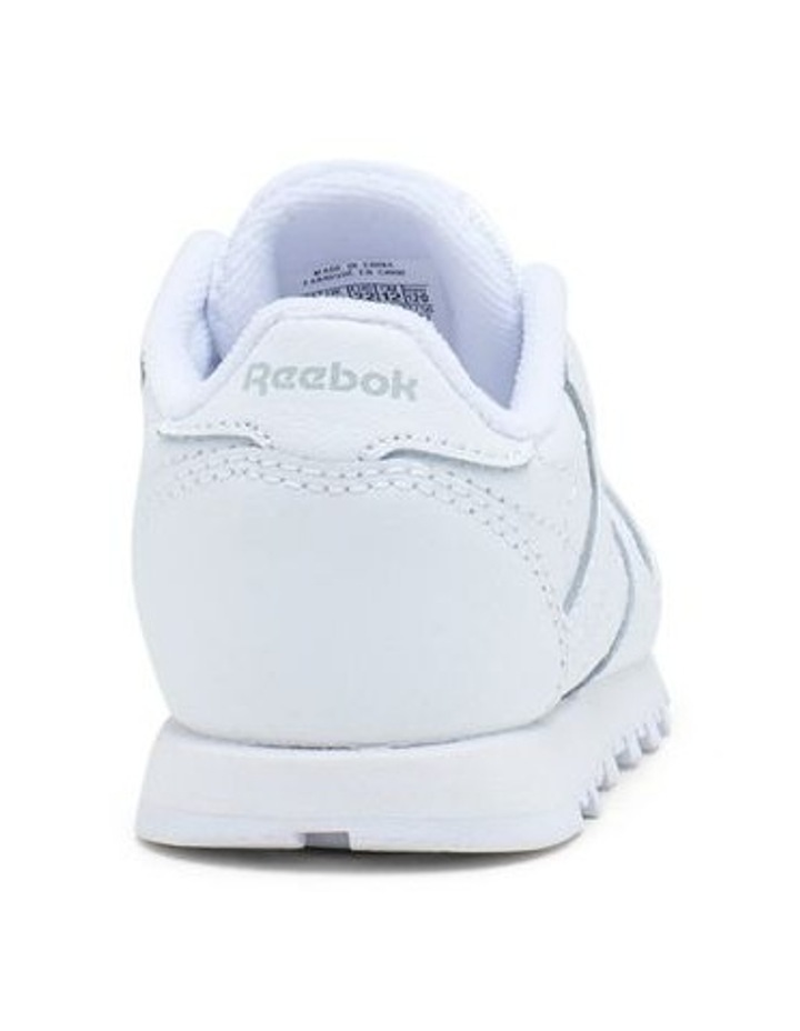 Classic Leather Infant Boys Sneakers image 2
