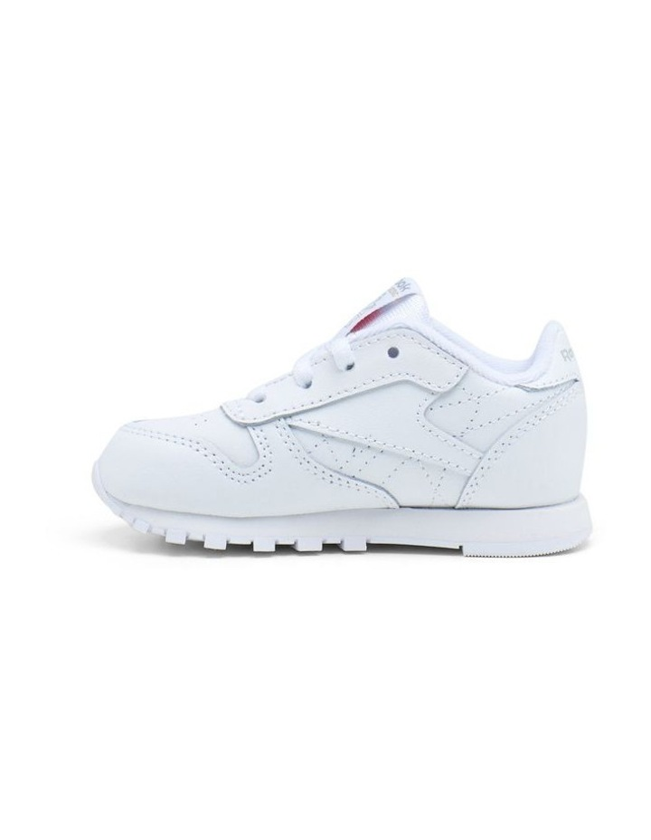 Classic Leather Infant Boys Sneakers image 3