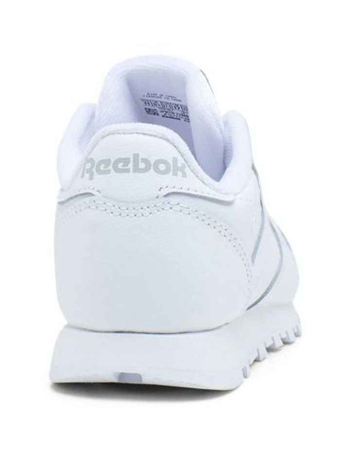 Classic Leather Pre-School Boys Sneakers image 2