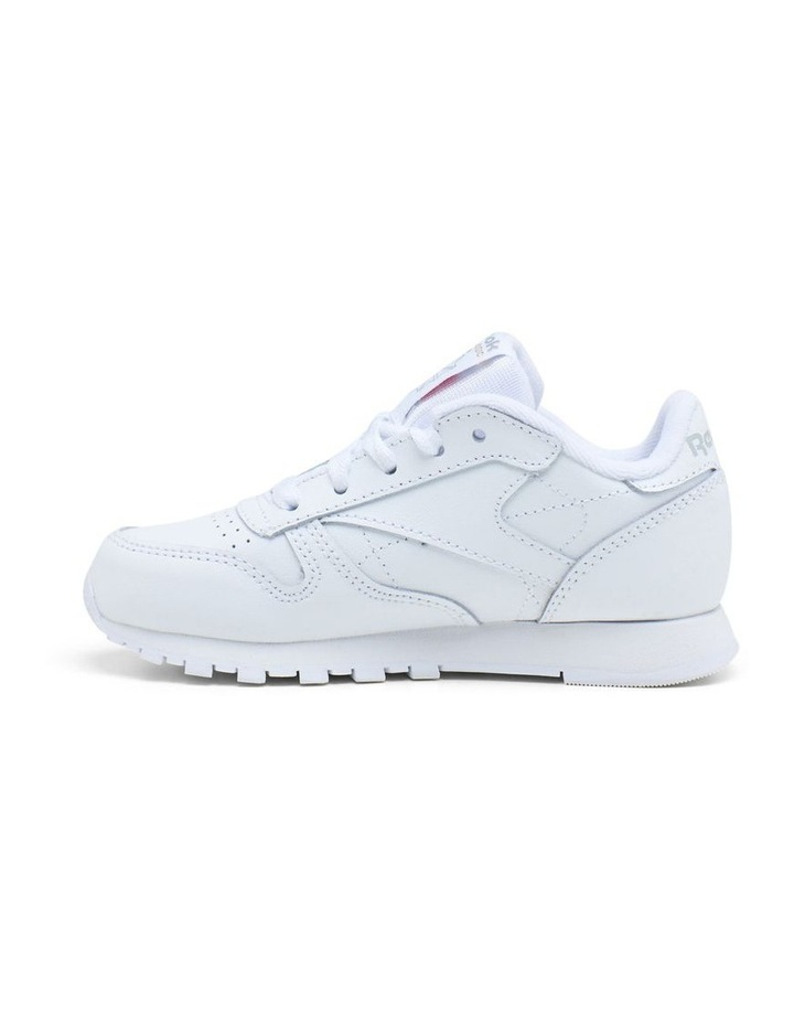 Classic Leather Pre-School Boys Sneakers image 3