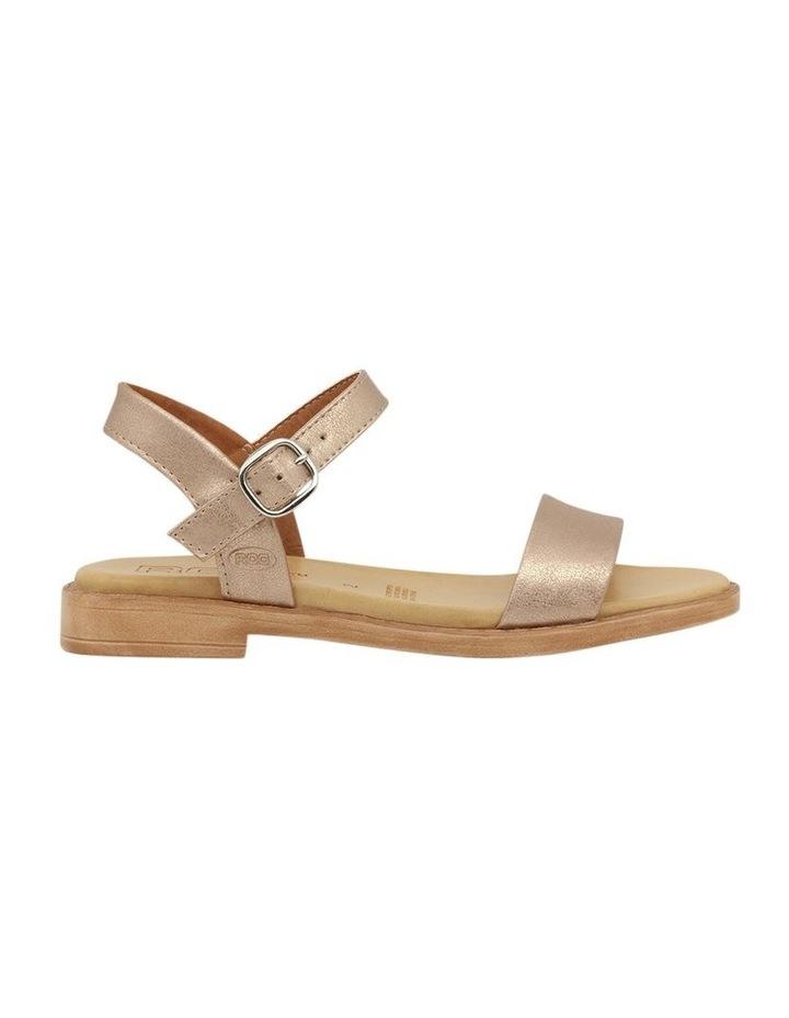 Kristy Platinum Sandals image 1