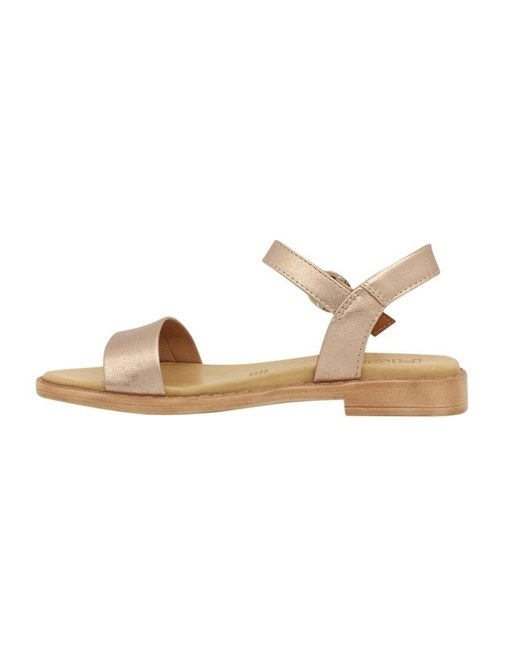 Kristy Platinum Sandals image 2