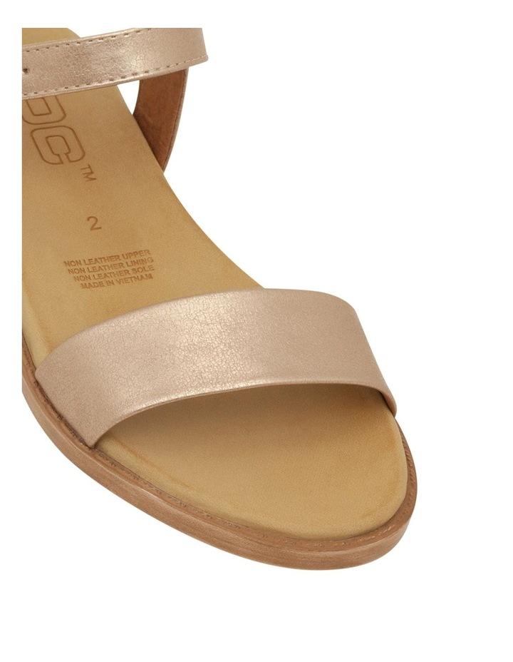 Kristy Platinum Sandals image 4