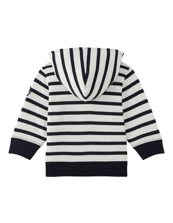 Boys Hooded Sweater image 2