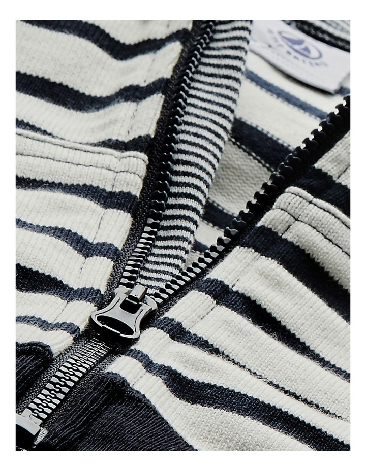 Boys Hooded Sweater image 3