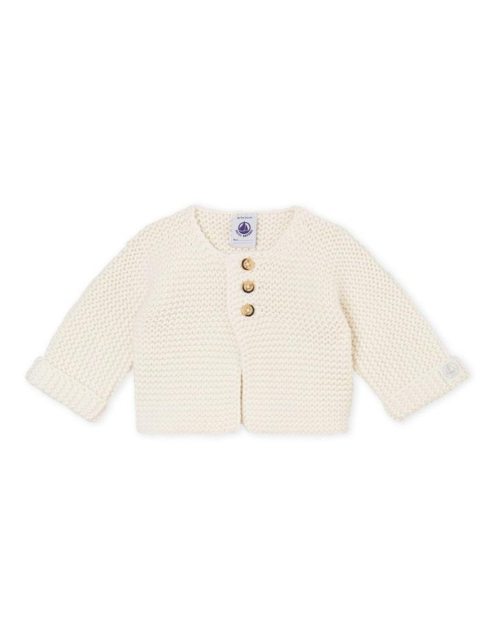Unisex Knit Cardigan 43861 image 1