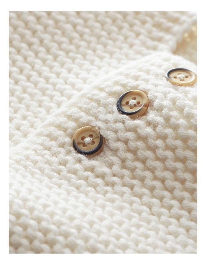 Unisex Knit Cardigan 43861 image 3