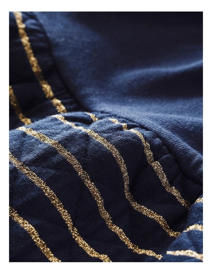Girls Long Sleeve Dress 45856 image 3