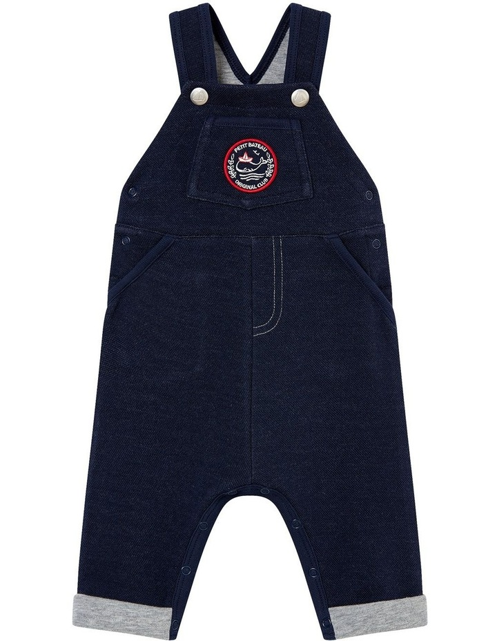 Boys Overalls 44671 image 1