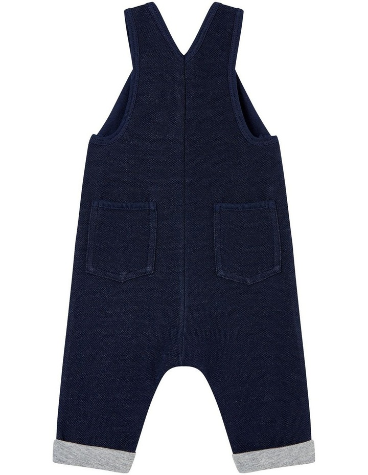 Boys Overalls 44671 image 2