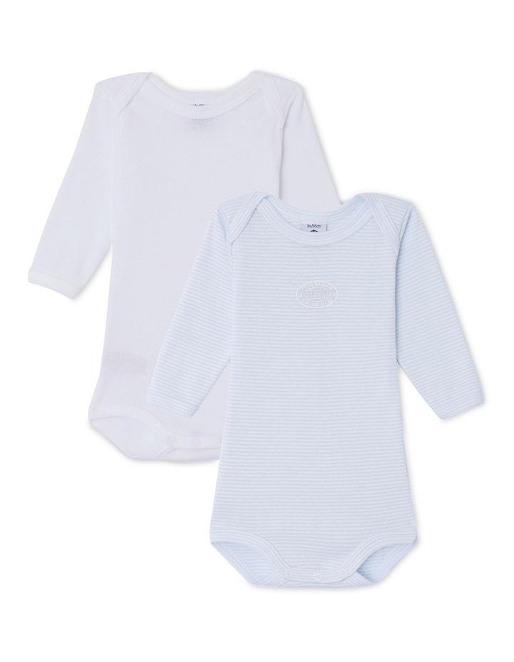 Baby Boys Bodysuit 2 Pack image 1