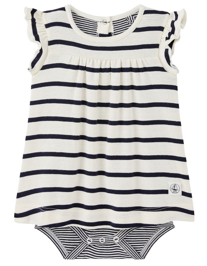 Baby Girls Bodysuit Dress image 1