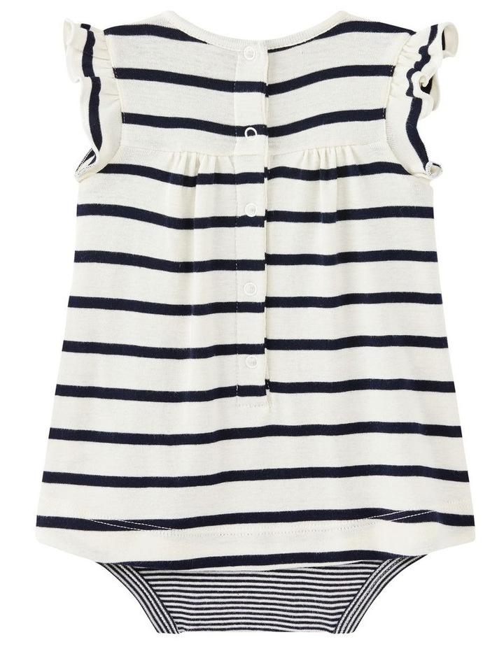 Baby Girls Bodysuit Dress image 2