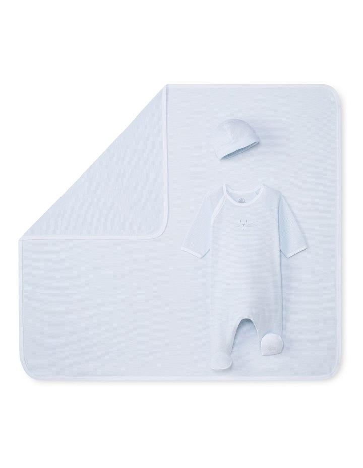 Baby Boys Gift Set image 3