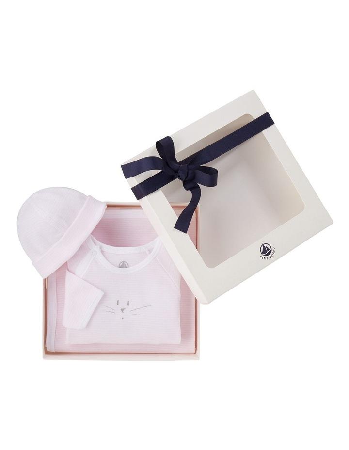 Baby Girls Gift Set image 1
