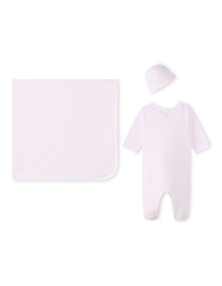 Baby Girls Gift Set image 2