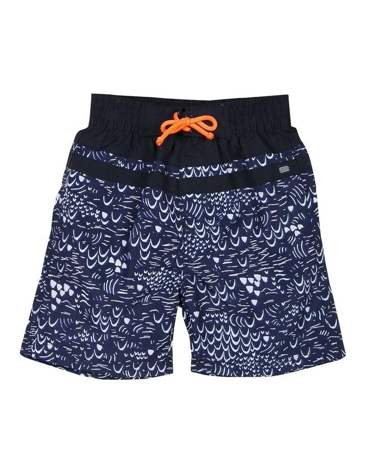 Boys Swim Shorts image 1