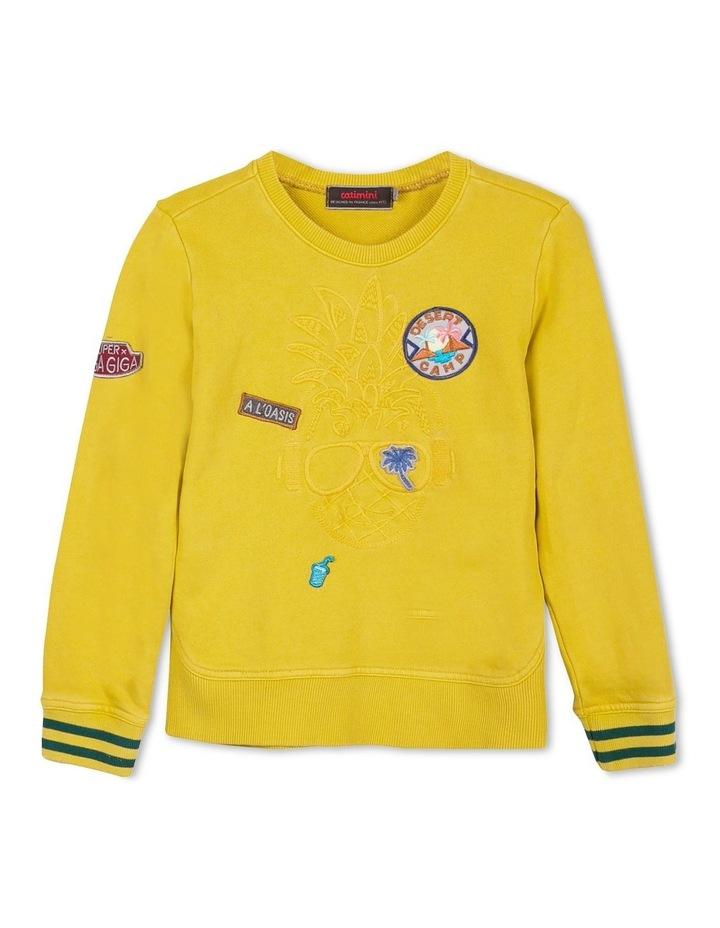 Catimini Boys Sweater image 1