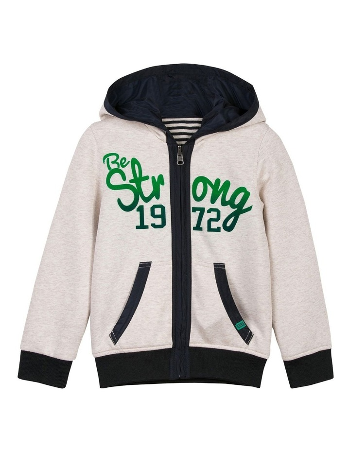 Catimini Boys Hooded Sweatshirts image 1