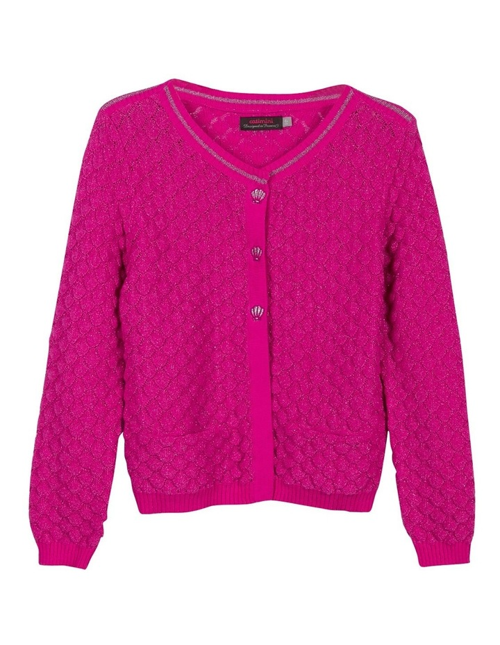 Catimini Girls Cardigan image 1