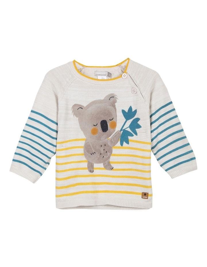 Catimini Boys Sweatshirt image 1