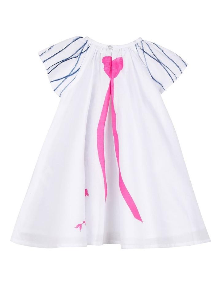 Catimini Girls Dress image 3