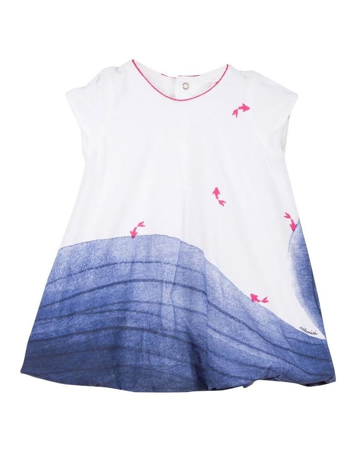 Catimini Girls Dress image 1