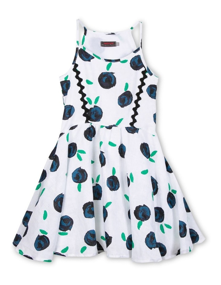Catimini Girls Dress image 1