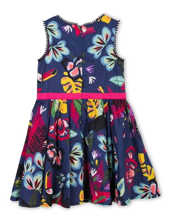 Catimini Girls Dress image 2