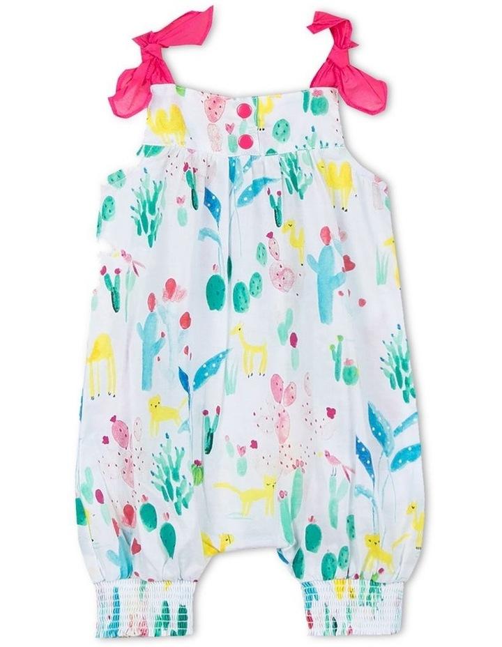 Baby Girls Jumpsuit image 1