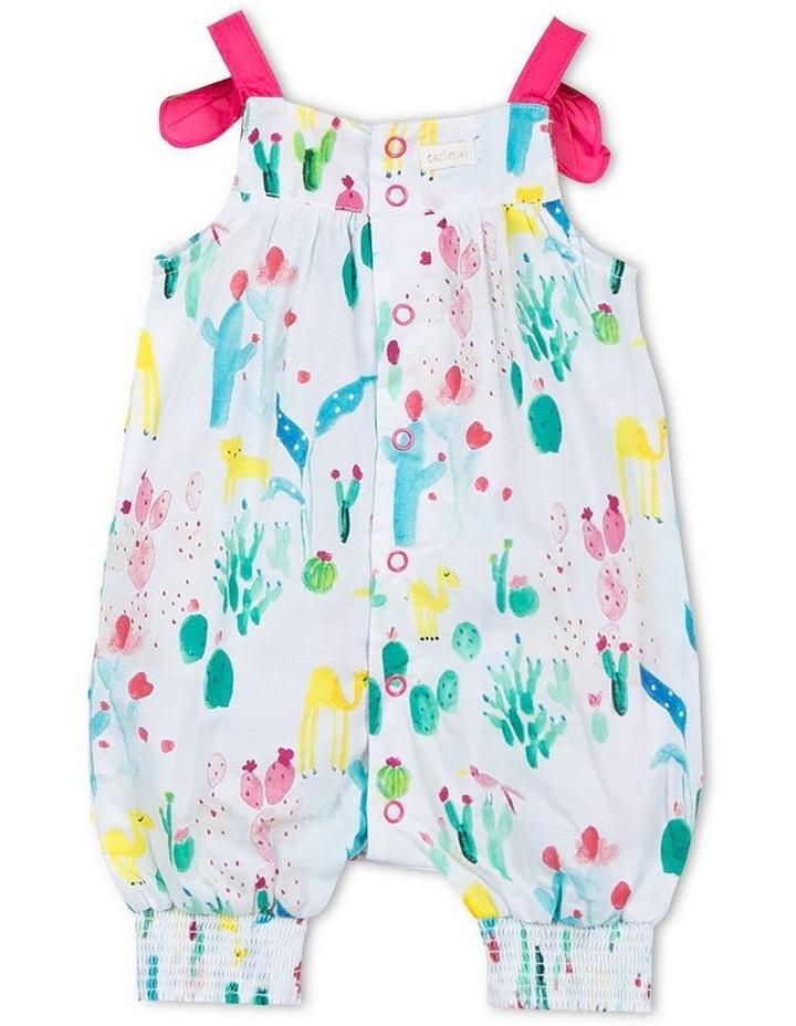Baby Girls Jumpsuit image 2