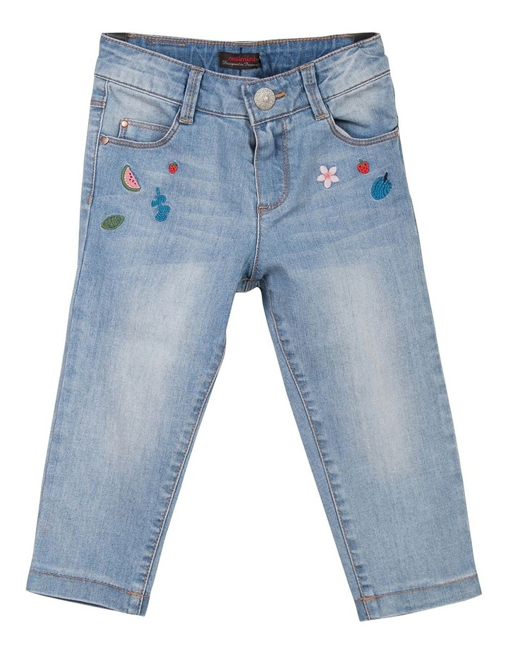 Catimini Girls Jeans image 1
