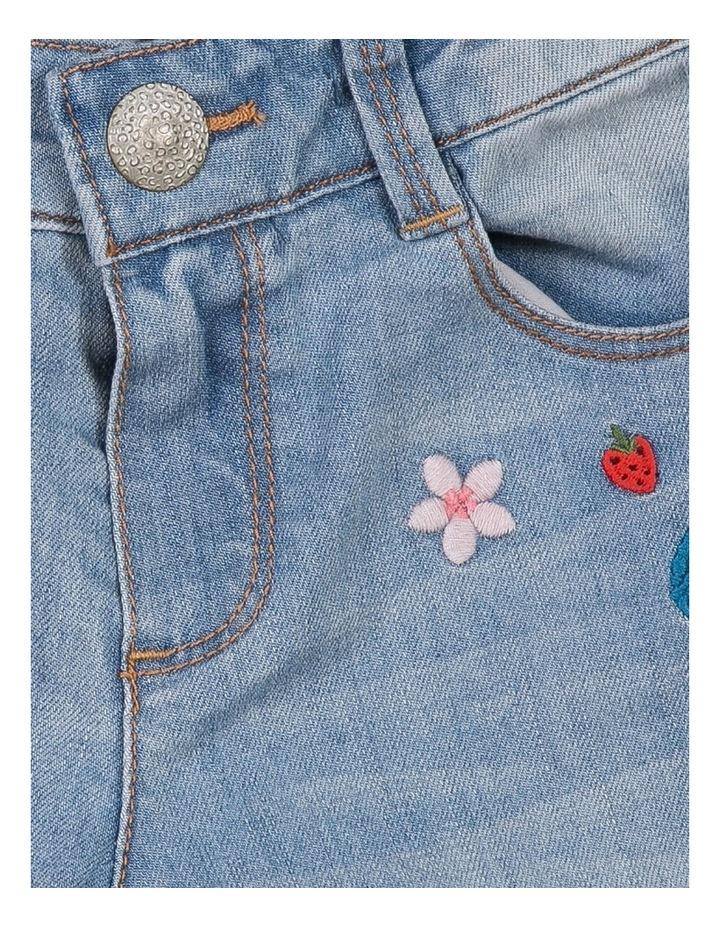 Catimini Girls Jeans image 3