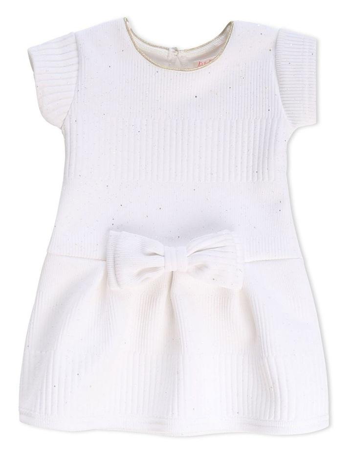 Knit Formal Dress image 1