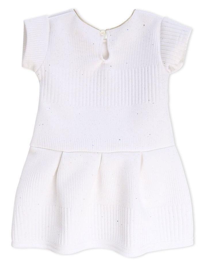Knit Formal Dress image 2