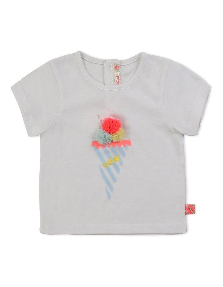 Novelty Illustration T-Shirt image 1