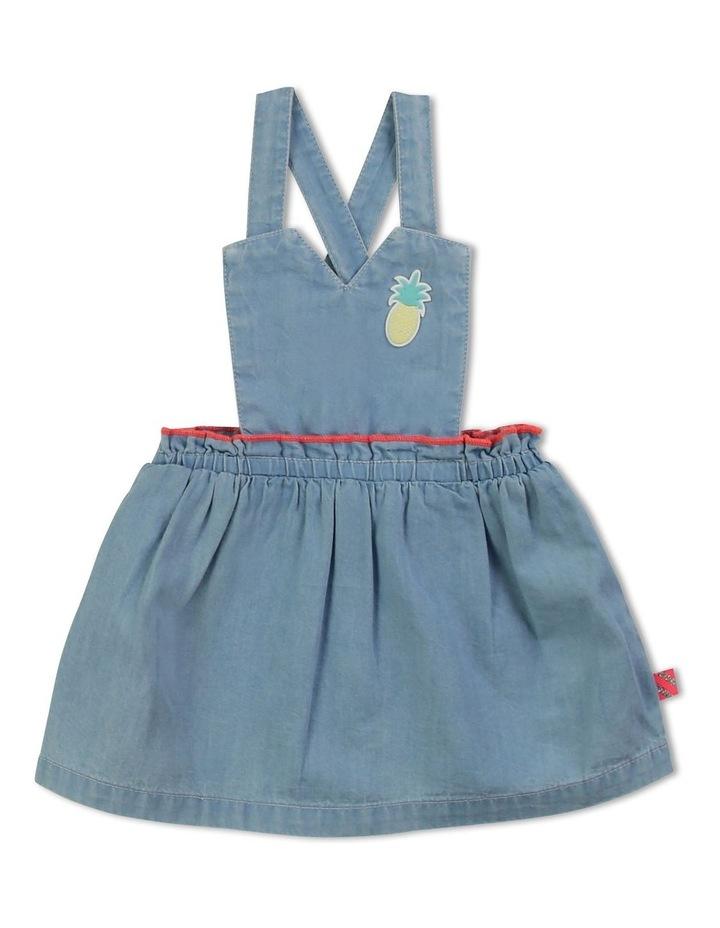 Lightweight Denim Dress image 1