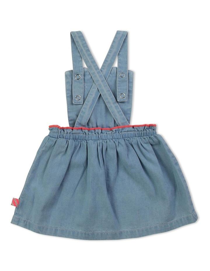 Lightweight Denim Dress image 2
