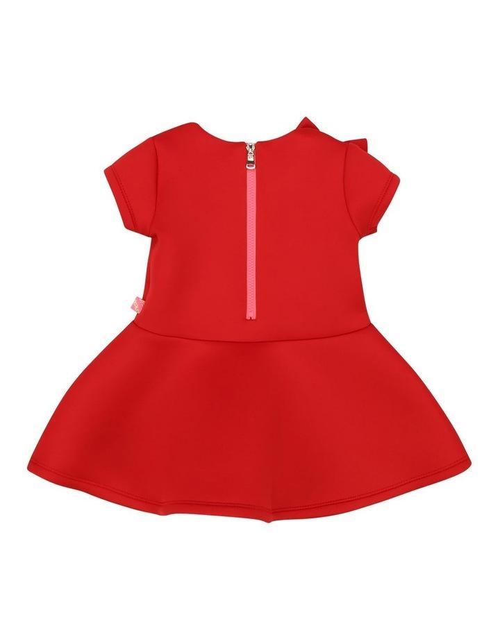 Billieblush Neoprene Dress image 2