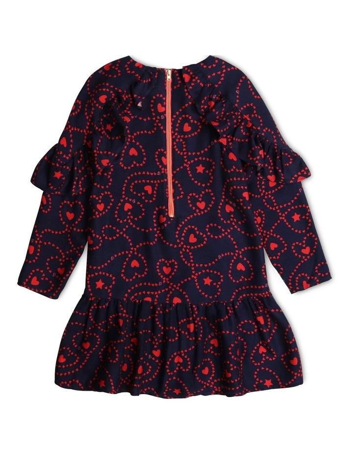 Printed Dress image 2