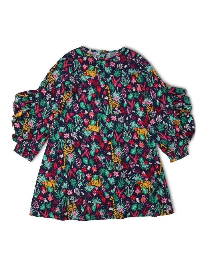 Billieblush Printed Dress image 1