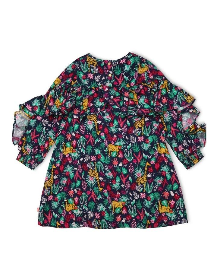 Billieblush Printed Dress image 2