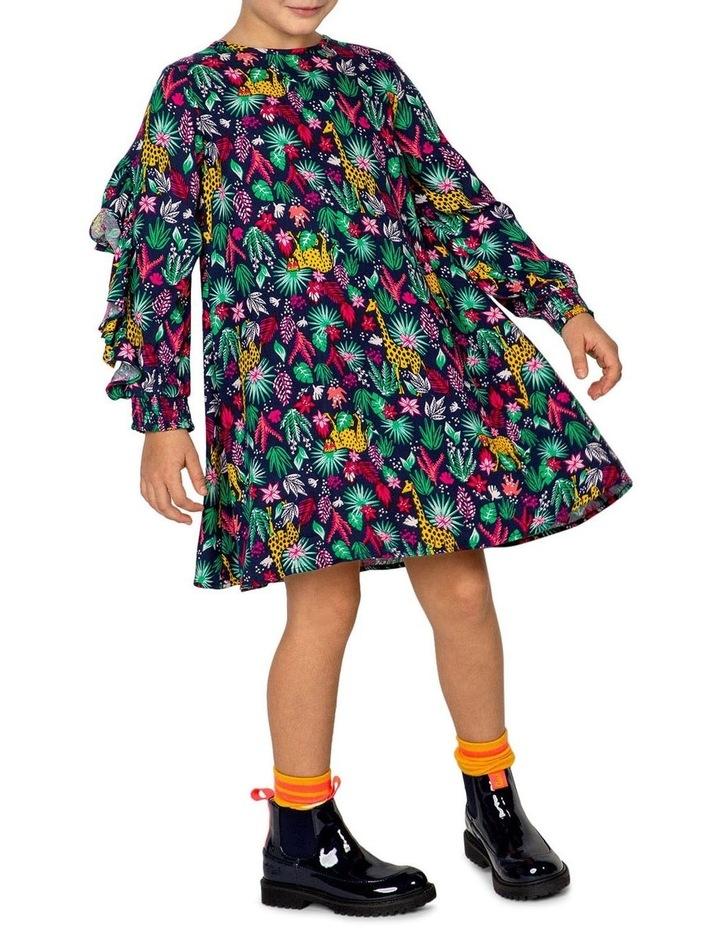 Billieblush Printed Dress image 3