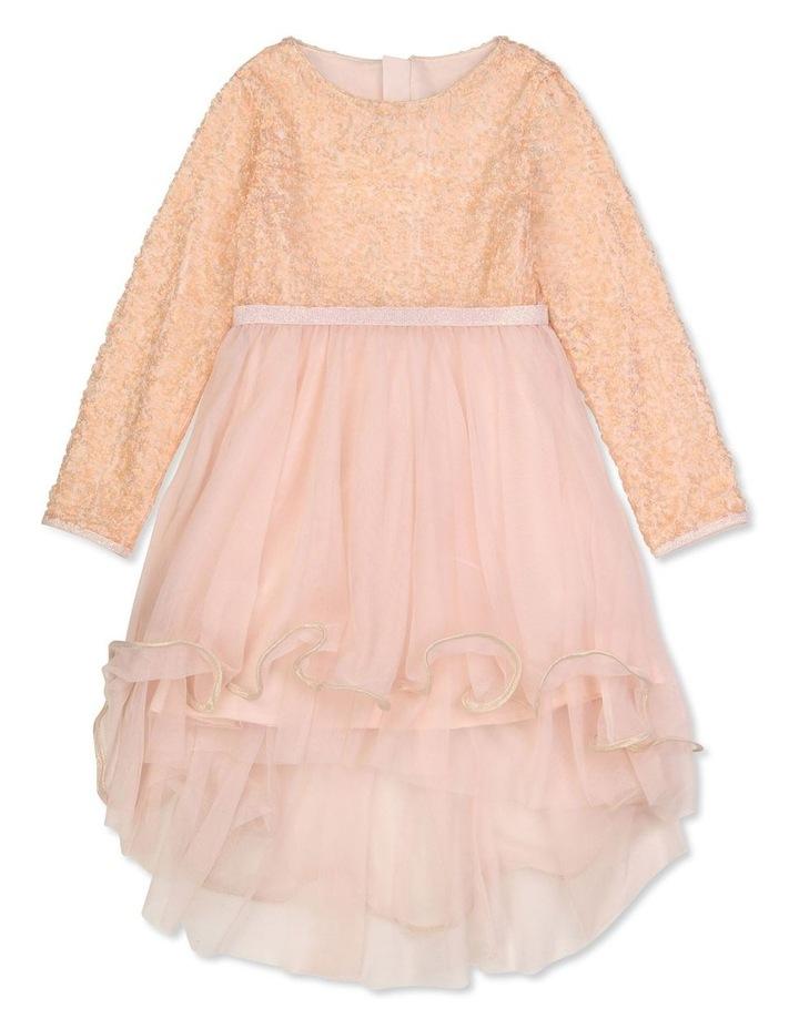 Billieblush Mesh Dress image 1