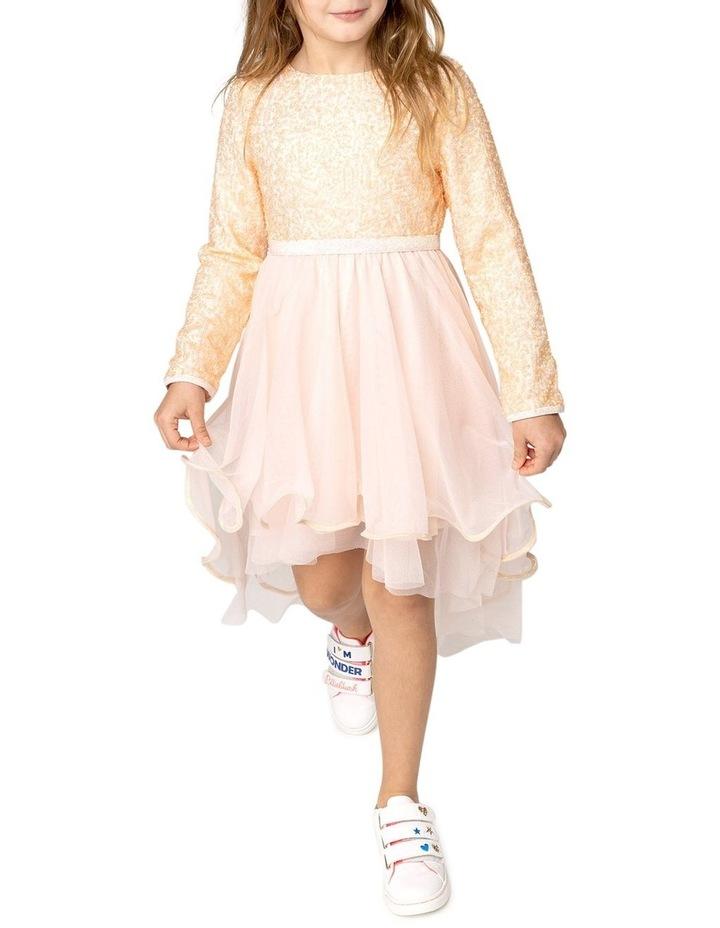 Billieblush Mesh Dress image 5