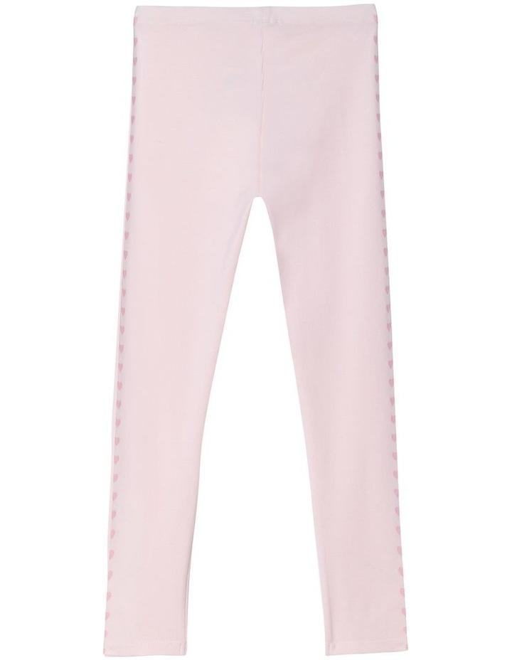 Billieblush Cotton Jersey Leggings image 1