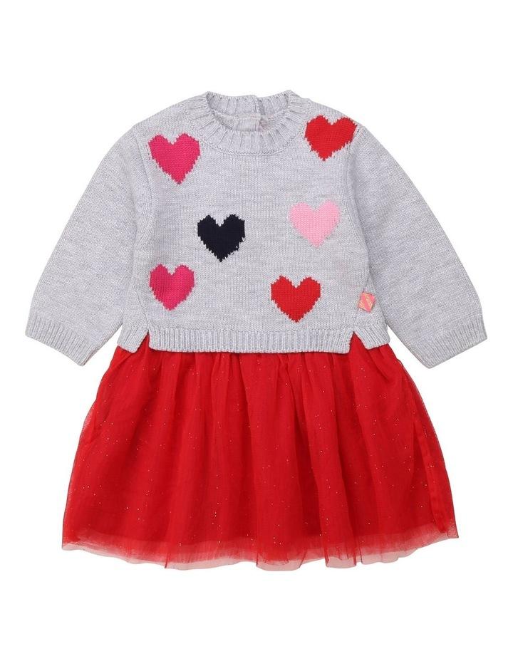 Billieblush Knitted Dress image 1